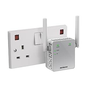 discrete wall plug design