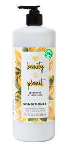 Love Beauty and Planet Coconut Oil & Ylang Ylang Conditioner