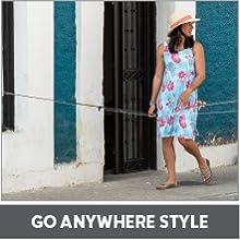 Go Anywhere Style