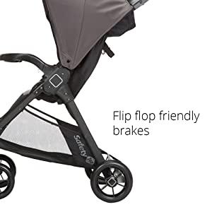 flip flop friendly