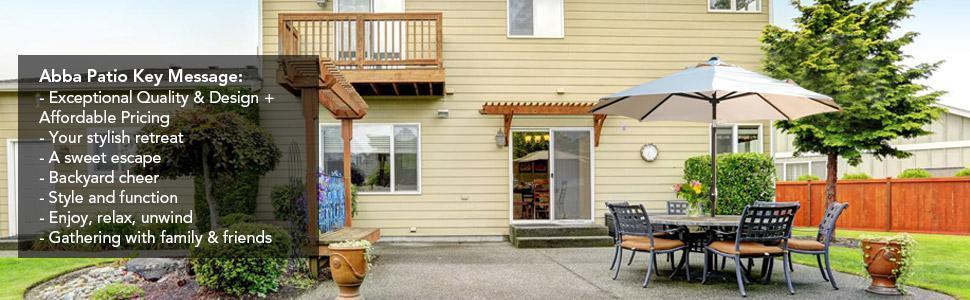 patio umbrella, outdoor umbrella, market umbrella