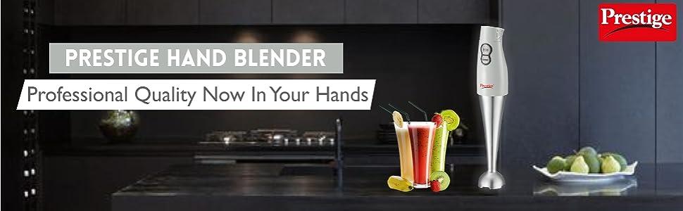 hand blender electric prestige cookware