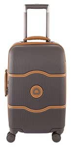 delsey paris luggage chatelet hard carry on