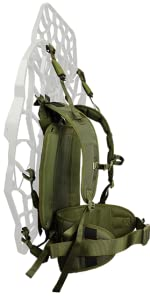 Treestand Transport System Tree Stand Carrying Straps