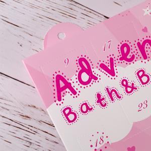 Accentra Beauty-Adventskalender Unicorn für Frauen
