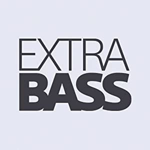 Bass that moves you
