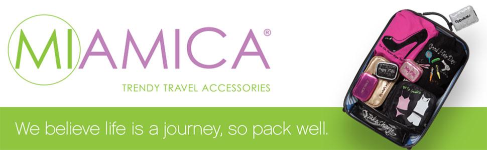travel laundry bag, travel laundry bag under $6, travel accessories, laundry bag for travel, Miamica