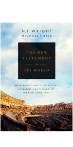 The New Testament in Its World eBook