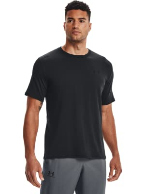 UA Men's UA Sportstyle Left Chest Short Sleeve Shirt