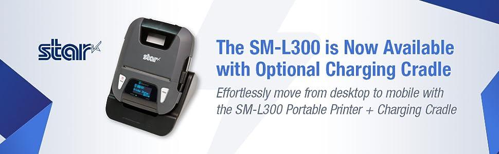 Printer, Portable, Bluetooth, BLE,