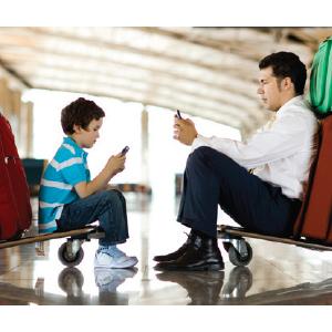 Les Hotspots mobiles vous préservent des coups de chaud