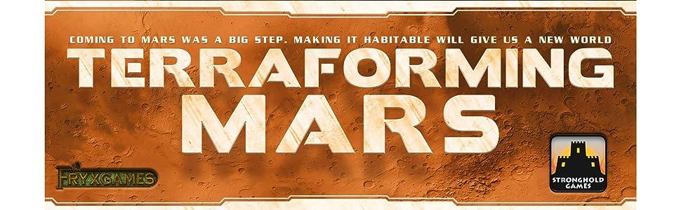 terraforming mars banner