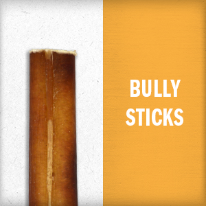 bully sticks for dogs