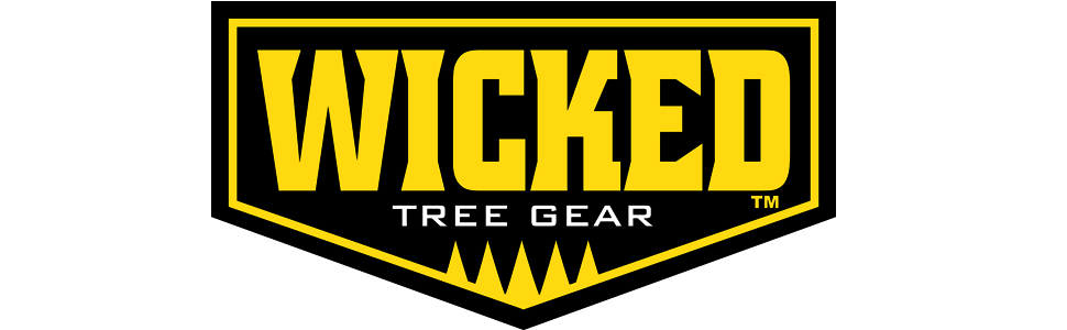 Wicked Tree Gear WTG-002 Replacement Blade for Hand Saw