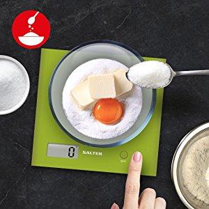 Balance de cuisine électronique Salter Arc