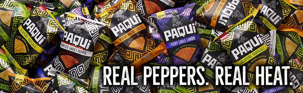 paqui tortilla chips snacks healthy gluten free ghost pepper