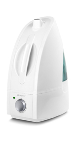 Medisana AH 660 Humidificador ultrasónico, purificador de aire ...