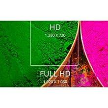 """35,6 cm (14"""") FHD Display mit IPS Technologie"""