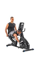 Natuilus, Nautilus, Nautilis, Recumbent, Bike, Home, Fitness, Exercise, R618, Performance, Series
