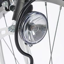 M507 M508 ダイナモライト ライト