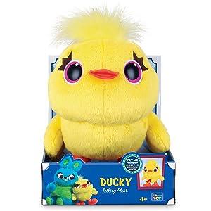 Ducky in Package