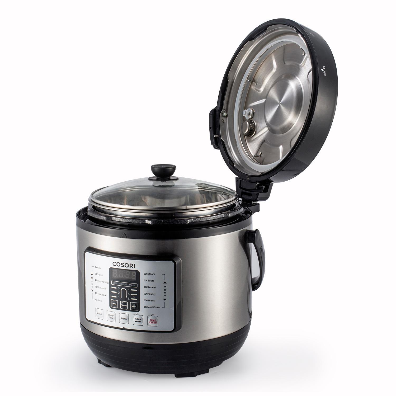 Amazon.com: COSORI 6 Qt Programmable Multi-Cooker
