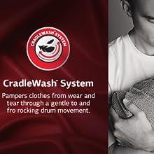 Cradle Wash