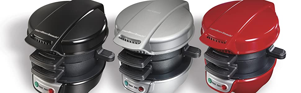 breakfast sandwich makers