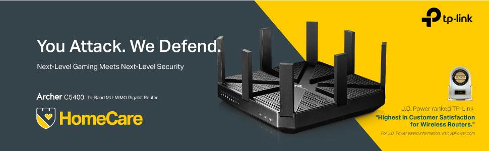 TP-Link AC5400 Wireless