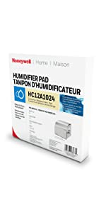 Honeywell Whole House Humidifiers, Honeywell Humidifier Pads, Honeywell Humidifier