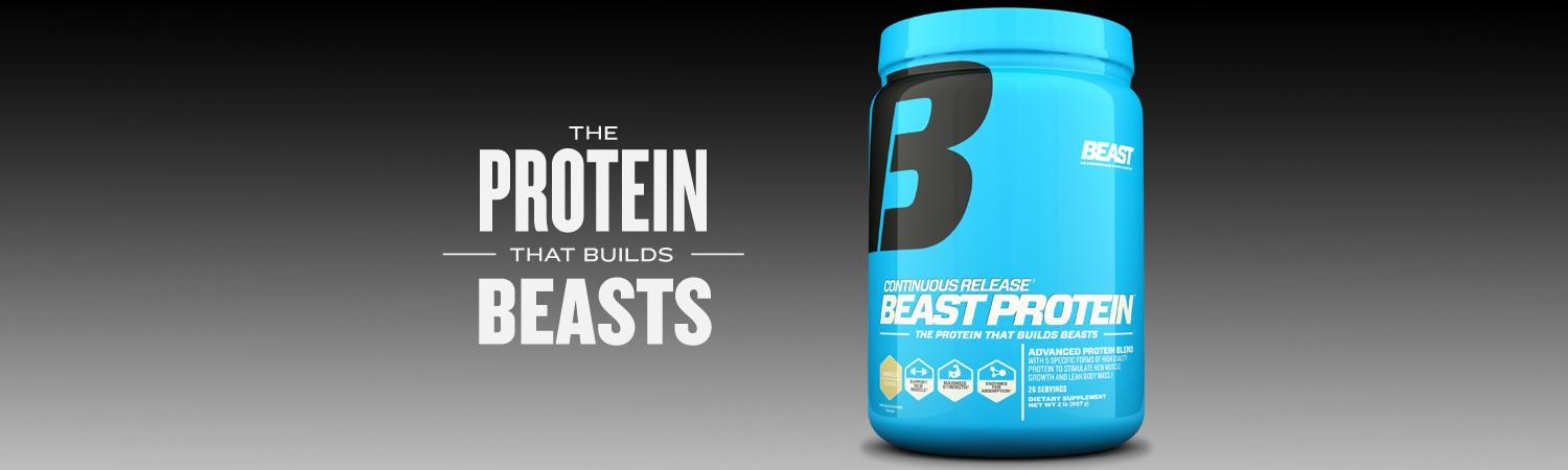 Image result for beast protein
