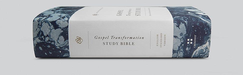 ESV Gospel Transformation Study Bible 01