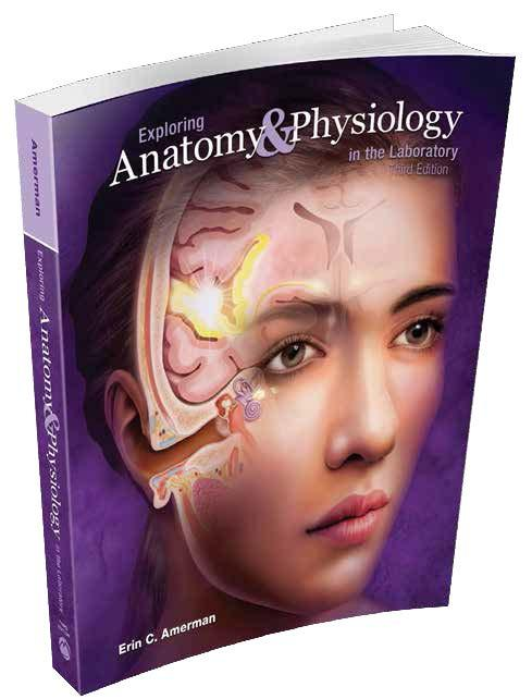 Magnífico Exploring Anatomy And Physiology In The Laboratory 3e ...