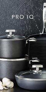 nonstick, non-toxic, fry pan SCANPAN, Greenpan, fry pan, skillet