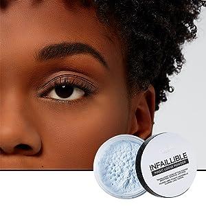 L'Oréal Paris Infaillible Setting Powder