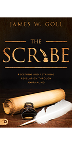 the scribe james w. goll