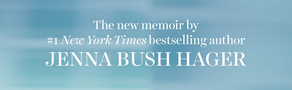 Jenna Bush Hager memoir