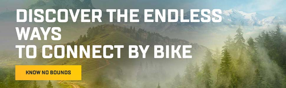 Saris Discover the endless ways to connect by bike