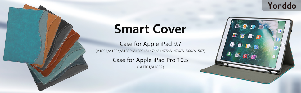 Amazon.com: Funda compatible con iPad Pro Apple 10.5 con ...