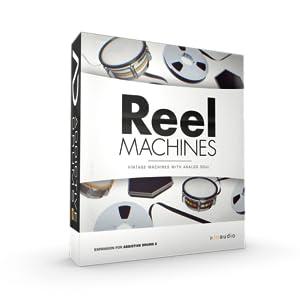 REEL MACHINES