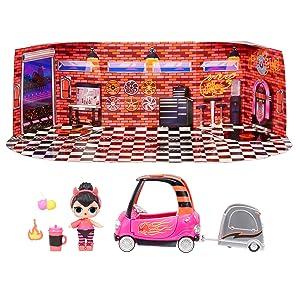 lol doll auto shop