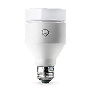 LIFX (E27) Wi-Fi Smart LED Light Bulb