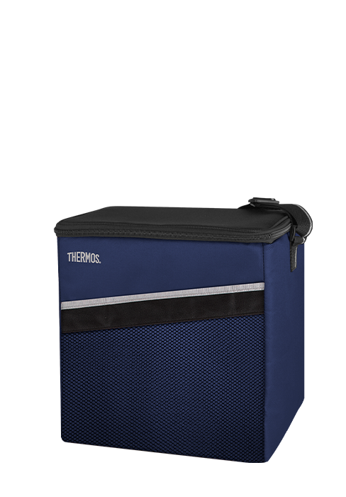 THERMOS 4080.252.150 K/ühltasche Classic IsoTec Premium Isolierung Polyester Blau 15 l BPA-Free