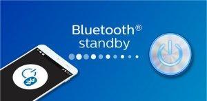 Bluetooth en espera