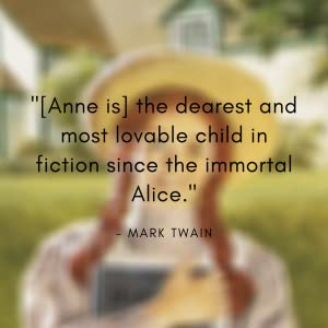 books for 10 year old girls; anne of green gables; books for 9 year old girls; gifts for 11 year old