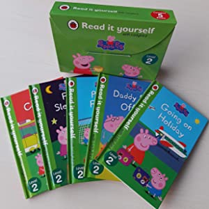Peppa pig, toddler, pre school, summer activity, fun and learning