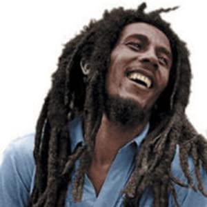 Bob Marley Positive Inspiration Motivation Reggae