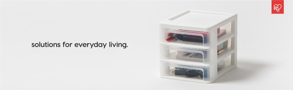desk organizer, desk drawer, small accessory storage, office supply storage, stationary storage