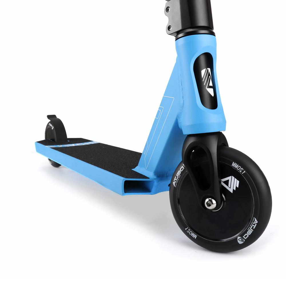 delta pro scooters mach one complete pro. Black Bedroom Furniture Sets. Home Design Ideas
