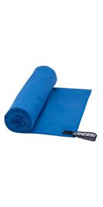 Cressi Rash Guard · Cressi Dry Bag · Cressi Microfibra